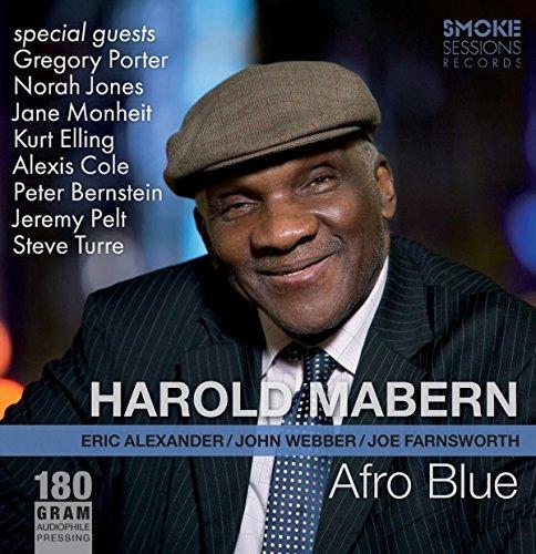 Afro-Blue-2-Lp-180gr