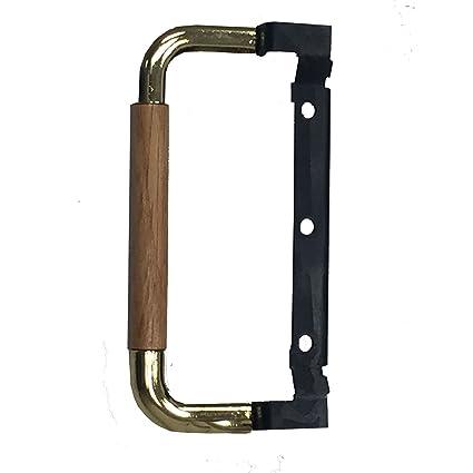 Amazon.com: Marco Replacement Door Handle (Br): Home & Kitchen on