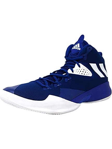 0e1957d338fca1 Adidas Men s Dual Threat 2017 Basketball Shoes  Adidas  Amazon.ca  Shoes    Handbags