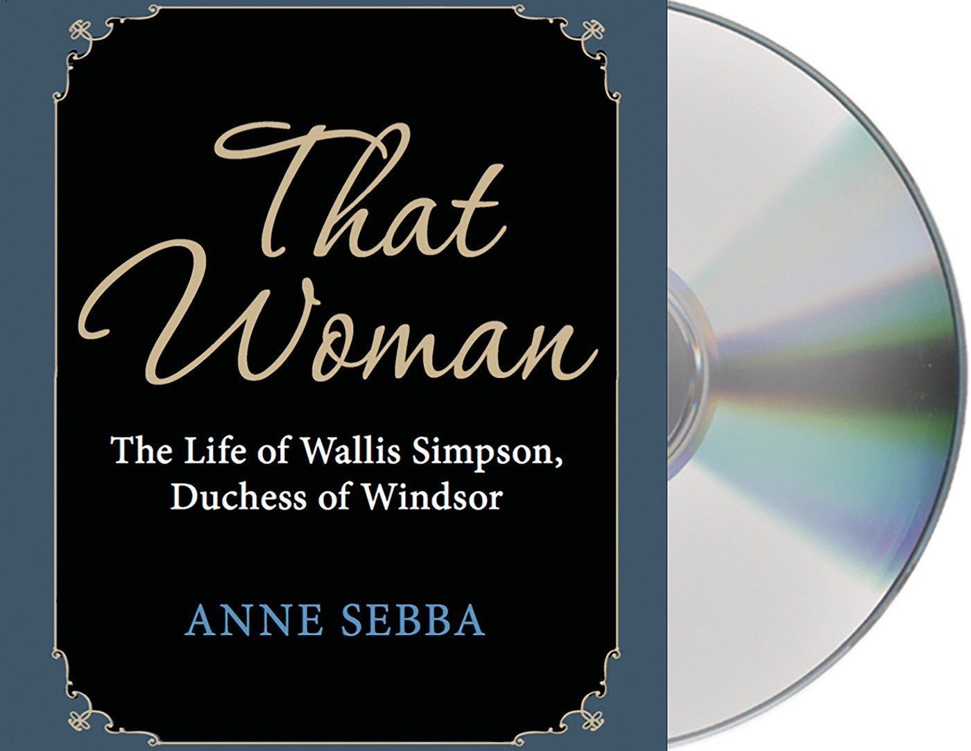 Download That Woman: The Life of Wallis Simpson, Duchess of Windsor ebook