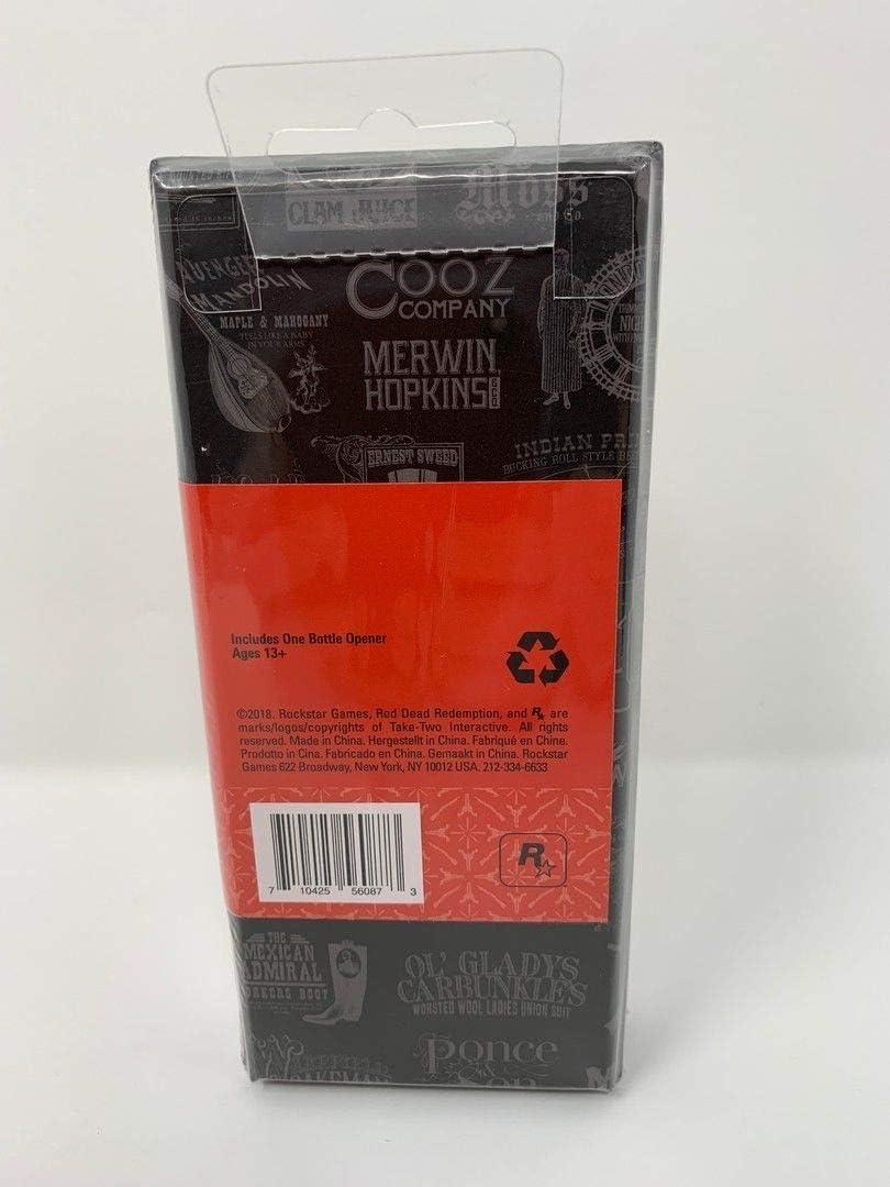 Red Dead Redemption II Abridor de botellas: Amazon.es: Hogar