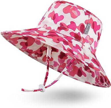 Miminuo Chapeau Anti UV,Chapeau Amovible Plein Visage Couvercle Transparent Bassin p/êcheur Chapeau Hommes et Femmes