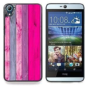 Planetar ( Pluie Rose Jaune Polka Dot Summer ) HTC Desire 826 Fundas Cover Cubre Hard Case Cover
