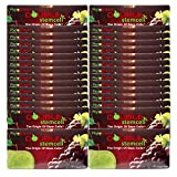 30 Packs of Phytoscience Apple Grape Double Stemcell (420 Sachets) Origin Stem cell Swiss Quality Formula