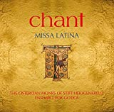 Music : Missa Latina by The Cistercian Monks of Stift Heiligenkreuz