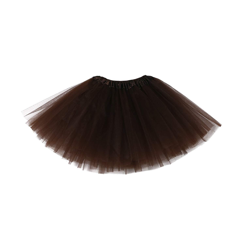 Beverly Stewart Spring Autumn Cute Baby Girls Kids Solid Tutu Ballet Skirts Fancy Party Skirt Keep Warm Casual #35