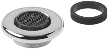 kohler faucet aerator replacement. KOHLER K 79402 CP Aerator Kit  Faucet Parts And Attachments