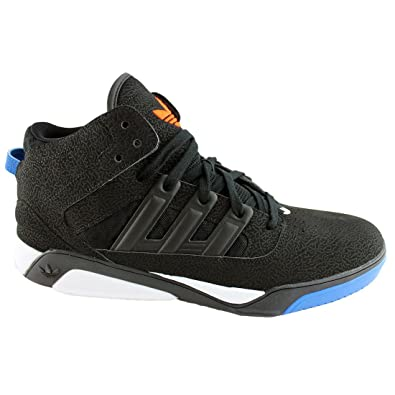 separation shoes e820b b1342 adidas The Court Blaze LQC Sneaker,9.5,Black