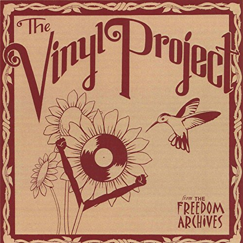 The Vinyl Project