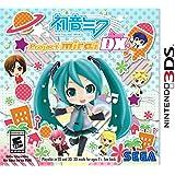 Hatsune Miku: Project Mirai DX - Nintendo 3DS
