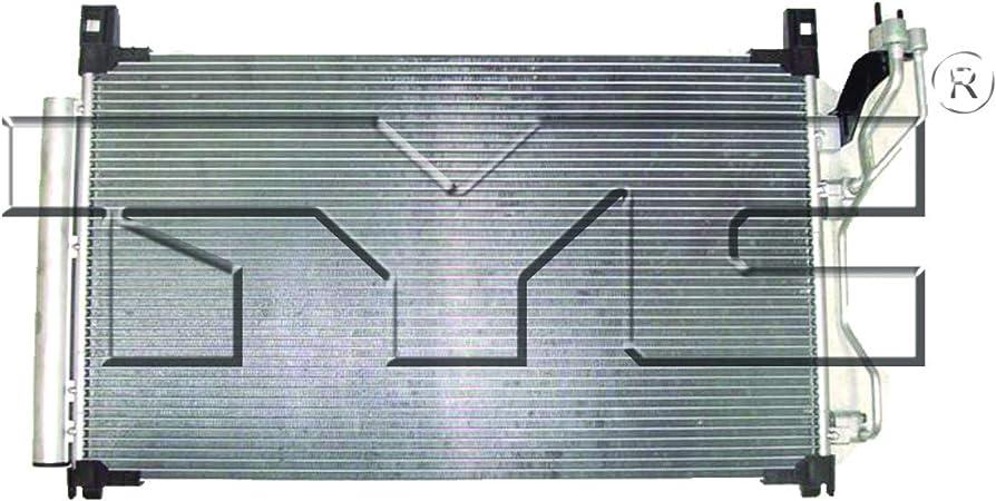 TYC 3983 Replacement Condenser for Hyundai Sonata