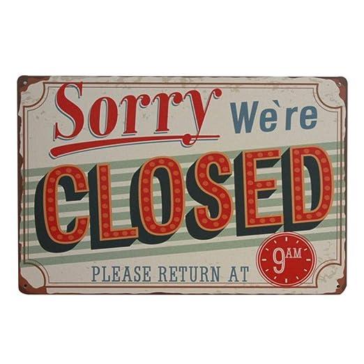 HuXwei Entra, Estamos Abiertos y Lo Siento, Estamos Cerrados ...