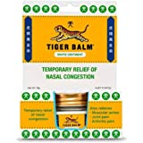 Tiger Balm Ointment, White, 18 grams
