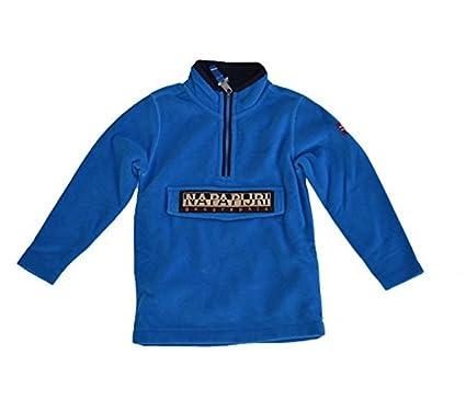 721da6fdfb0 Napapijri Polaire K Lami 14 pour garçons et Filles  Amazon.fr  Vêtements et  accessoires