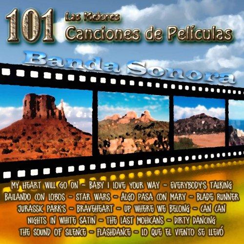 Banda Sonora - Las 101 Mejores.