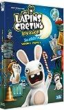 Les Lapins Crétins : Invasion - La série TV - Saison 2 - Partie 1