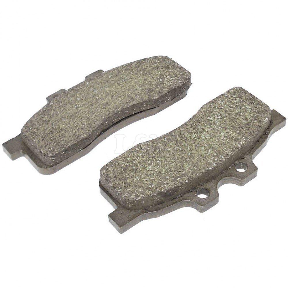 Brake Pad Set for Thwaites 6 Ton Dumper