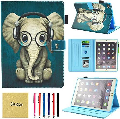 Dluggs Leather Folio Function Elephant product image