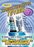 Howe's Transcendental Toybox, David J Howe and Arnold T Blumberg, 190388957X