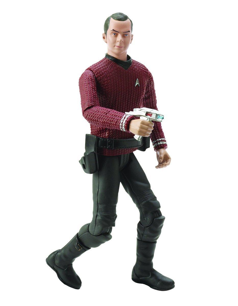 STAR TREK 6 Pulgadas Scotty Figura de acción en Traje ...