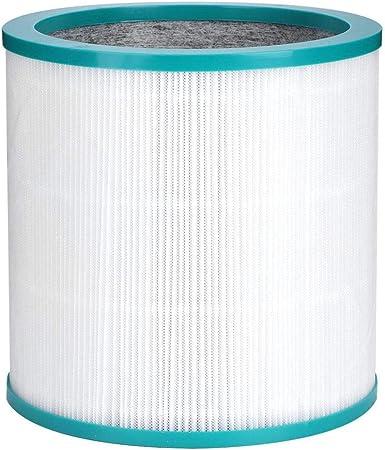 Filtro purificador de Aire Doble Capa para Filtro HEPA Accesorio ...