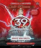 The 39 Clues: Cahills vs. Vespers Book 6: Day of Doom - Audio