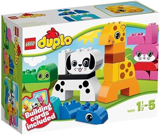 LEGO - Animales creativos, (10573): LEGO: Amazon.es: Juguetes y juegos