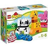 LEGO 10573 Duplo Creative Animals - Multi-Coloured