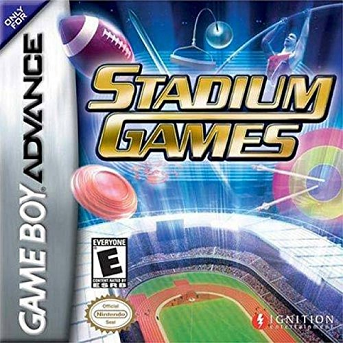 Stadium Games - Kicker Arm