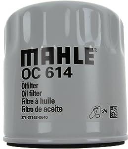 MAHLE OC 614 Oil Filter