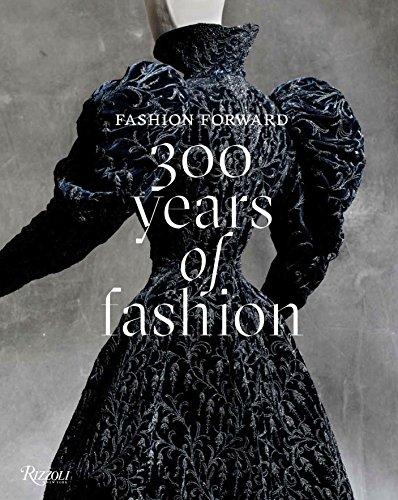 Tracing the evolution of fashion—from the opulence of the court of Louis XV to the catwalk couture of today—this stunningly illustrated volume charts three centuries of fashion trends and innovations.   This handsome volume is published to accompany ...