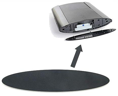 Tapa del Disco Duro para Playstation 3 PS3 Super Slim Serie ...
