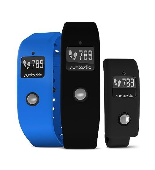 319 opinioni per Runtastic Orbit Bracciale Monitoraggio Fitness Attività Fisica e Sonno, con Due