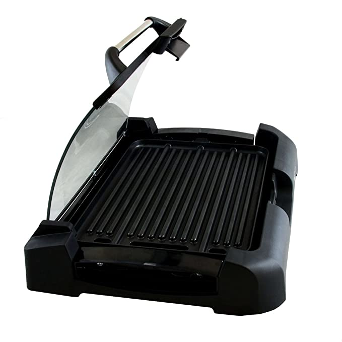 MegaChef Dual Surface Indoor Grill and Griddle – The Top Rated Two-In-One Deal