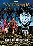 img - for Doctor Who: Land of the Blind book / textbook / text book