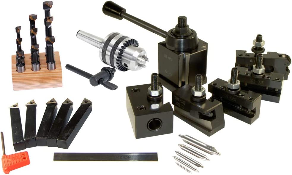 Omaha Mall Tooling Super-cheap Package Lathe Small
