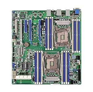 ASRock Rack Motherboard EP2C612D16C-4L