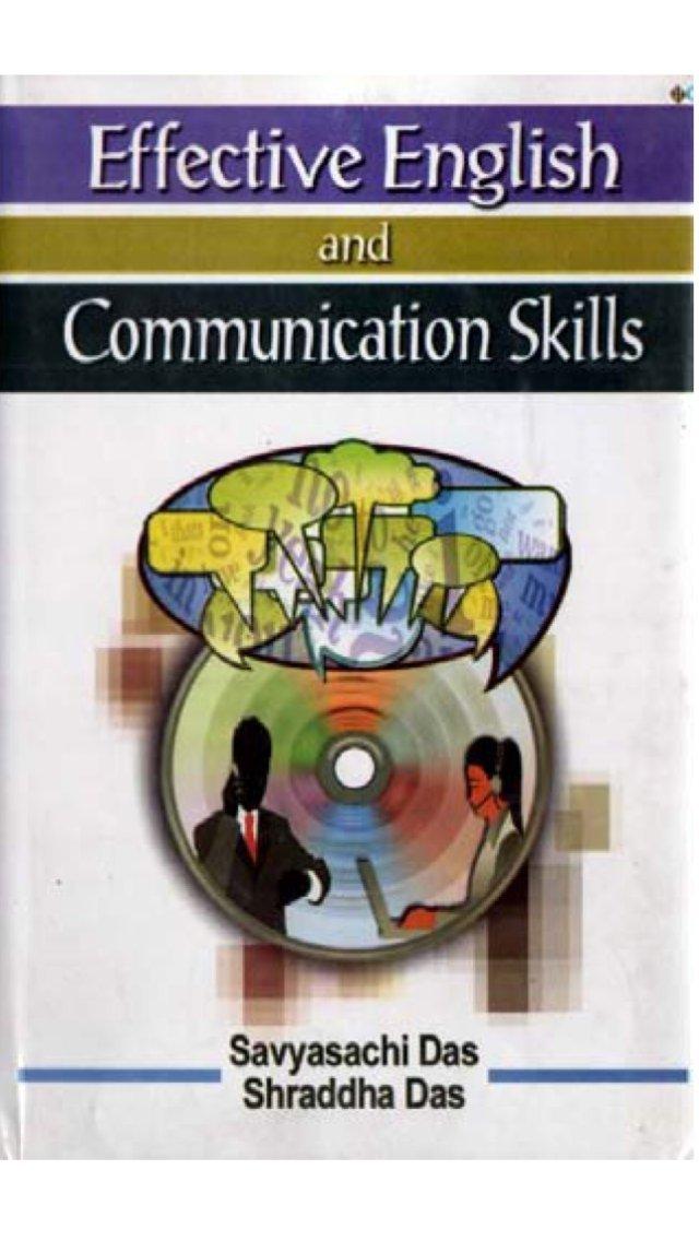 Effective English and Communication Skills ebook
