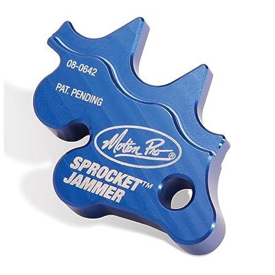 Motion Pro Sprocket Jammer: Automotive