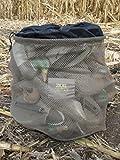 Heavy Hauler Outdoor Gear Packable Decoy Bag, w/adjustable backpack straps, Tan