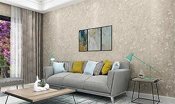 Wunderbar WEIQI Wallpaper Vliestapete Reine Farbe Nachahmung Diatomeen Schlamm