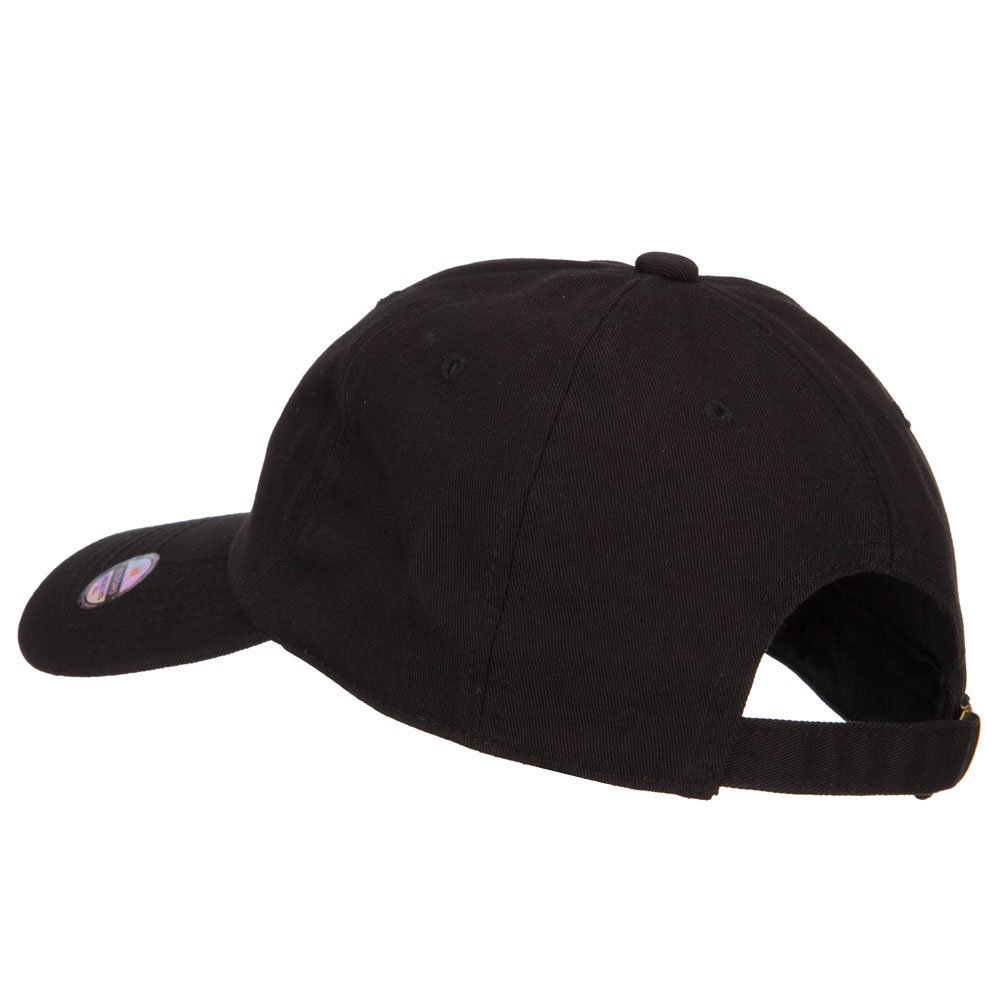 Cancer Zodiac Sign Embroidered Unstructured Cap
