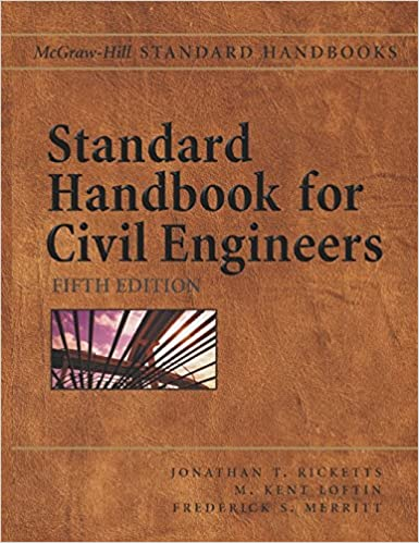 Standard handbook for civil engineers jonathan t ricketts m kent standard handbook for civil engineers 5th edition kindle edition fandeluxe Choice Image