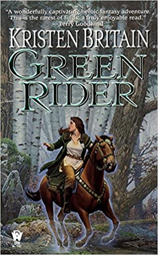 Image result for the green rider