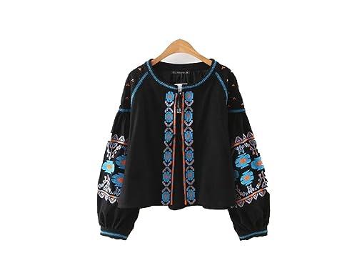 Z&S - Camisas - Cuello redondo - para mujer
