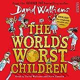 The World's Worst Children (audio edition)