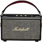 Marshall 4091189 Kilburn Portable Bluetooth Speaker, Black