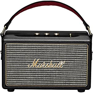 Marshall Kilburn Portable Bluetooth Speaker, Black 11