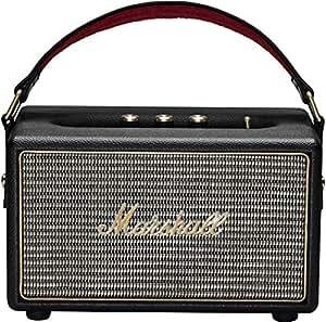 Marshall Kilburn Portable Bluetooth Speaker, Black (4091189)