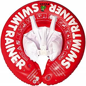 Fred's Swim Academy SwimTrainer Classic - Red (3 months - 4 years)